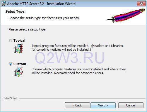 Apache Windows 7 X64 скачать - фото 10
