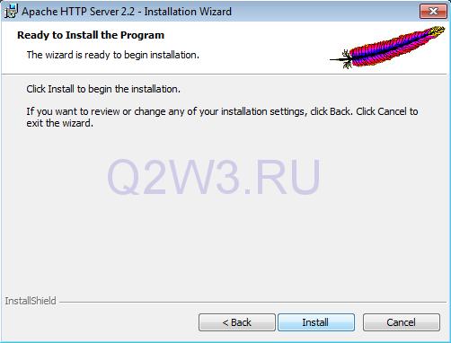 Apache Windows 7 X64 скачать - фото 8