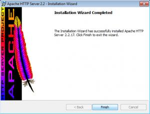 Установка Apache на Windows (8)