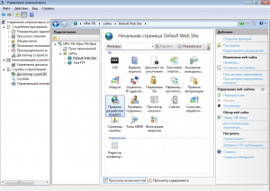 Настройка WebDAV на IIS (4)