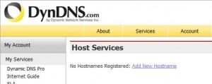 Регистрация на dyndns.com (4)