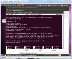 Установка Ubuntu 10 на Virtual PC (16)