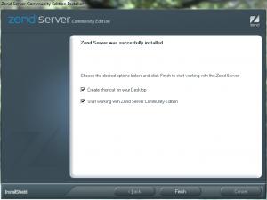 Установка Zend Server CE (9)