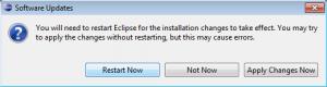 Обновление Eclipse PDT (4)